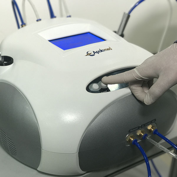 Massive Selection for Permanent Epilation 808nm Diode Laser -