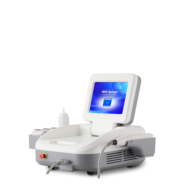 Best quality Q Switched Nd Yag Laser Machine -