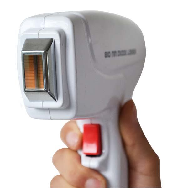 China Gold Supplier for Portable 80nm Diode Laser Alma Lasers - Diode Laser HS-812 – Apolo