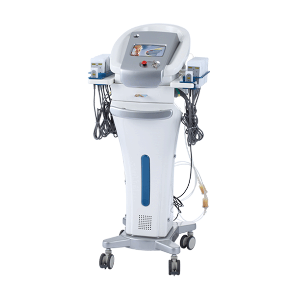 Factory Cheap Hot Ipl Rf Er Yag Laser -