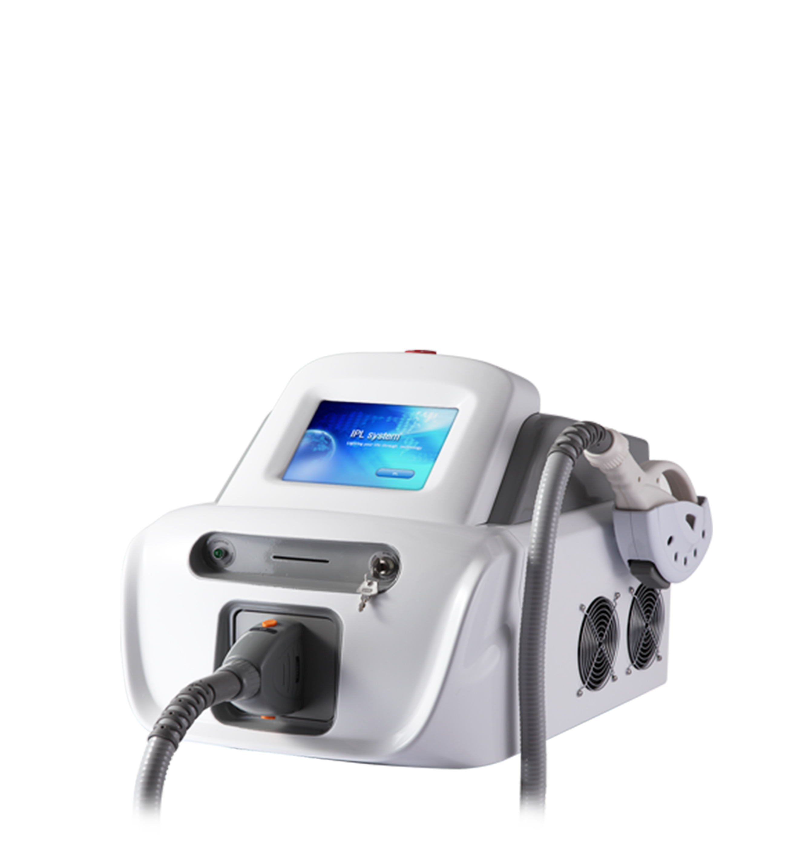 Factory Outlets Led Pdt Bio-Light Therapy - IPL SHR HS-620 – Apolo