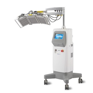 Factory Promotional Vertical Diode Laser 755nm 808nm 1064nm -