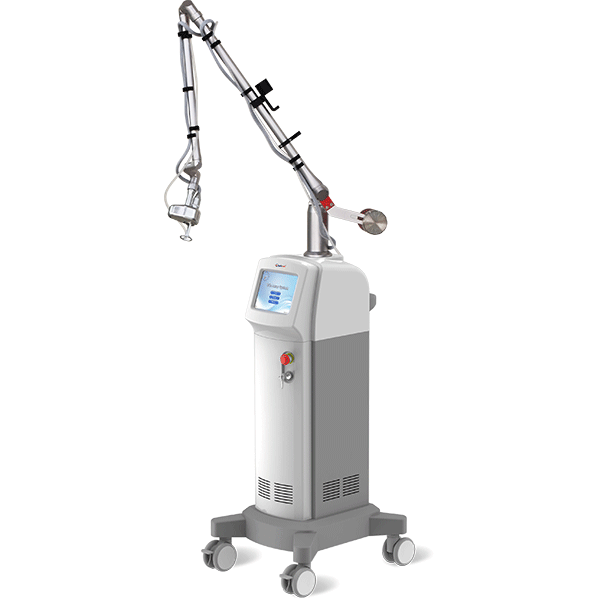 8 Year Exporter Laser Resurfacing Machine -