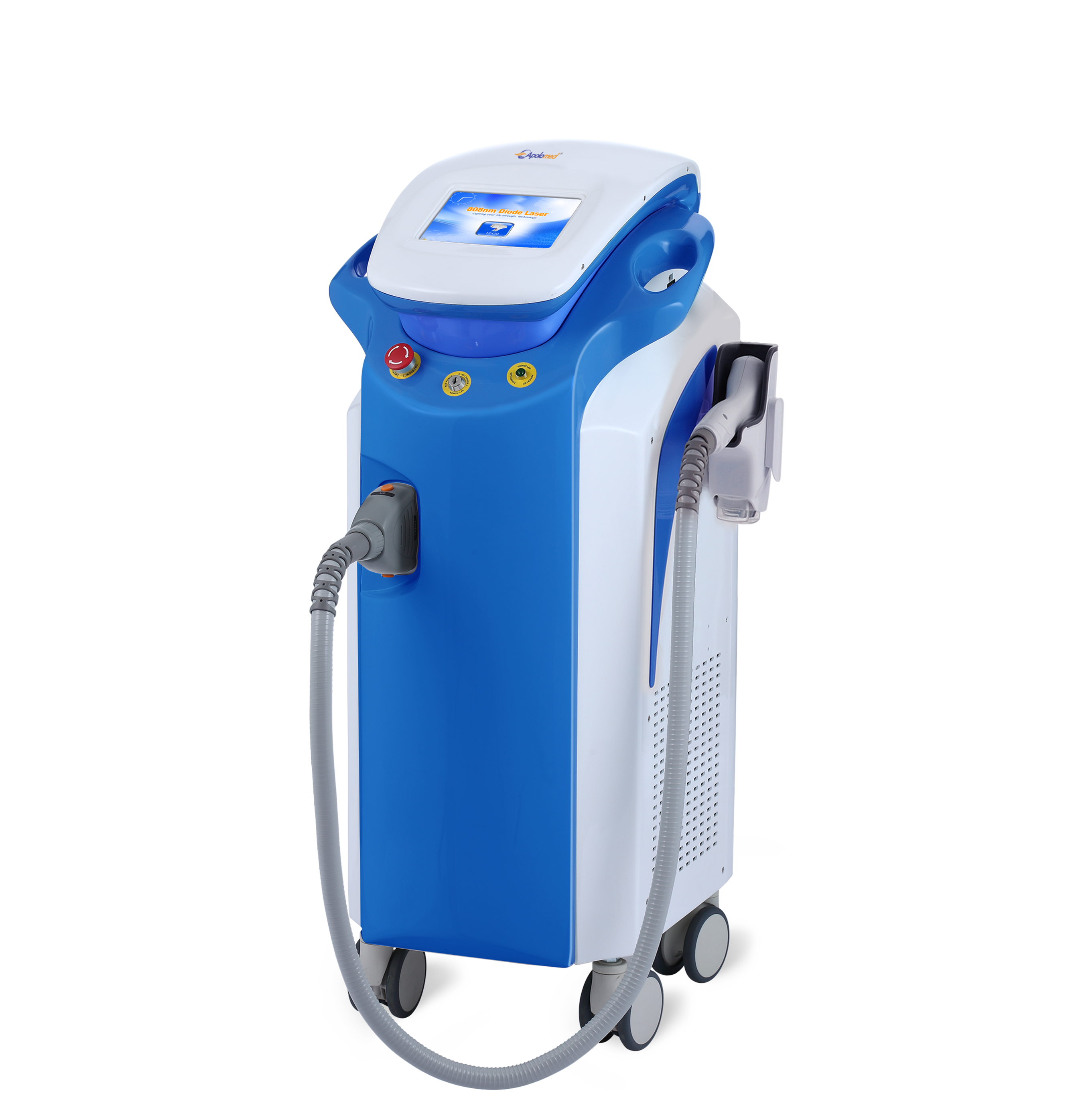 High Quality for Laser Tattoo Removal For All Skin Types -