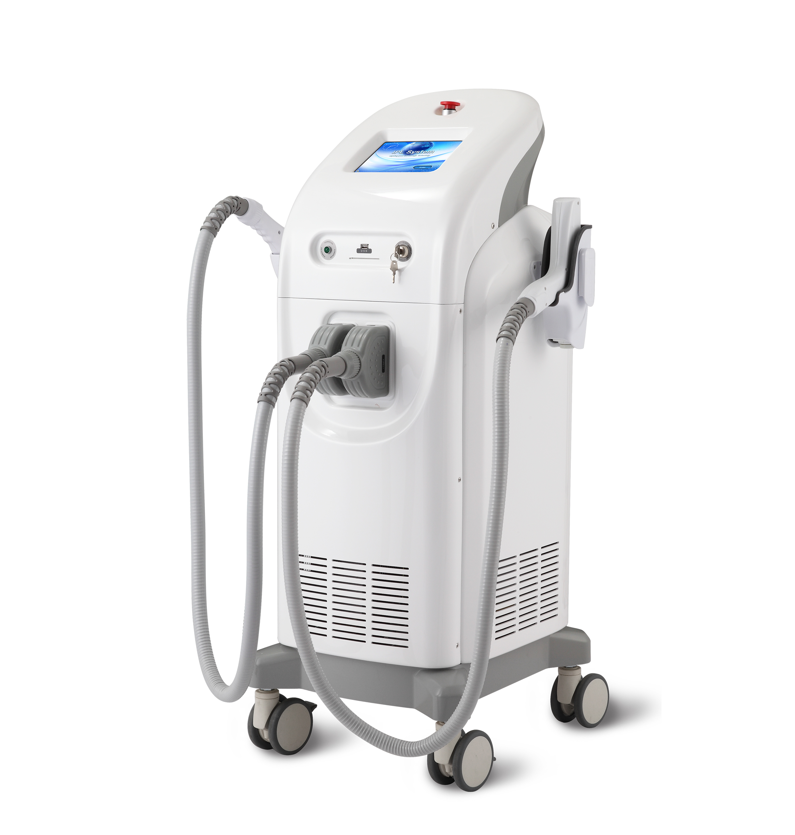 Good Quality Oxygen Therapy Salon Machine -