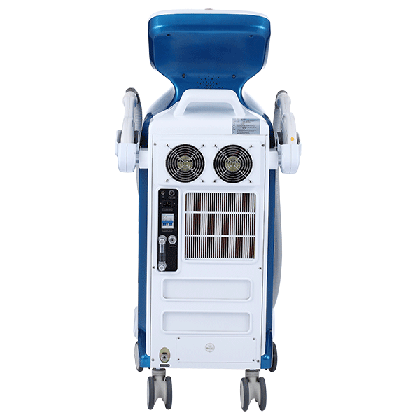 Free sample for Laser Tattoo Removal Training - IPL SHR HS-650 – Apolo
