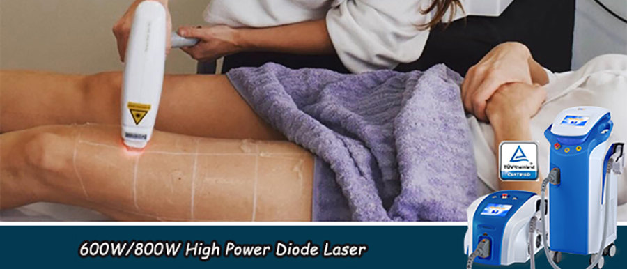 Diode Laser HS-810 811 new version
