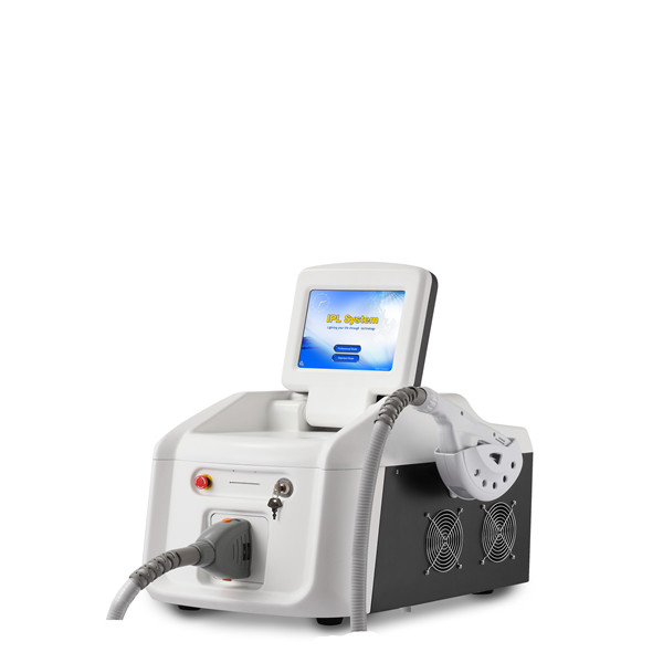 Hot Sale for Q Switch Laser Treatment Cost -