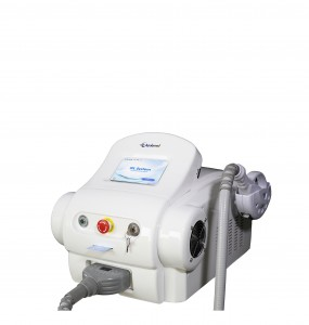 100% Original Q Switch Nd:Yag Laser Vascular Lesion -