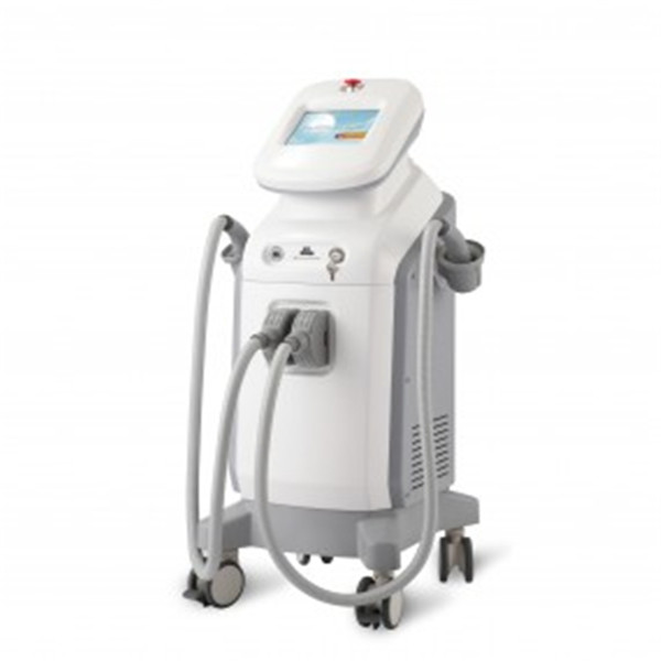 High Quality for Shr Ipl Yag Hair Removal Machine -