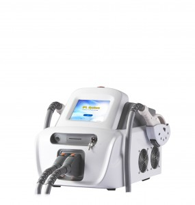 Quality Inspection for Picosecond Laser Tattoo Removal -