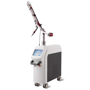 Q-EO: SWITCH PB ND YAG laser HS CCXC