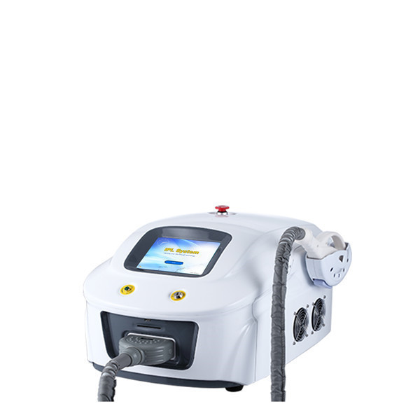 Best-Selling 808nm Diode Laser Hair Removal For Dark Skin -