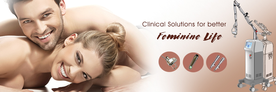 Clinical solutions for better feminine life 1